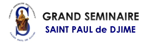 Grand Séminaire Saint Paul de Djimé